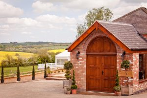 This Rustic Wedding Venue In East Midlands Is Perfect For Any Couple Who Want To Escape The Busyness Of Day Life